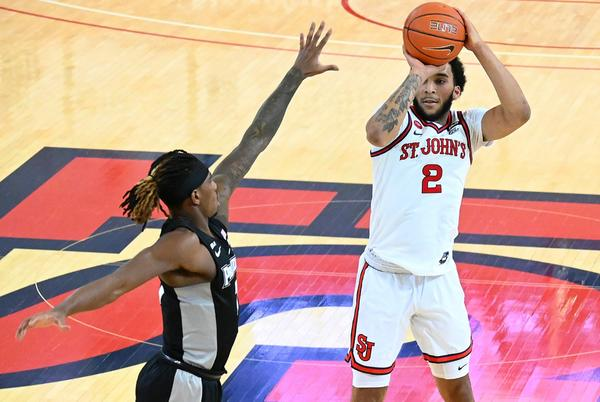 Picture for Five biggest takeaways from St. John's schedule ahead of critical season