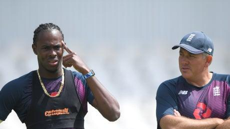 Picture for Fine players who prioritise IPL over England, says Geoffrey Boycott