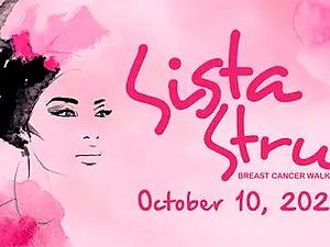 Iheartmedia Chicago To Hold Sista Strut Virtual Breast Cancer Walk News Break