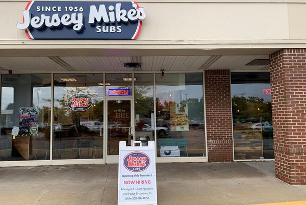 Picture for Fairhaven Jersey Mike's Subs to Open Next Week With $3 Sub Offer