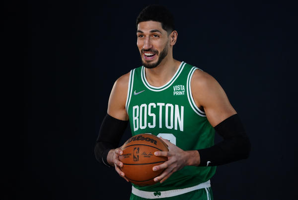 Picture for Boston Celtics' Kanter sparks backlash in China after comments on Tibet, Xi