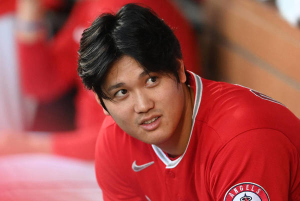 Picture for No extension talks ongoing between Shohei Ohtani, Angels