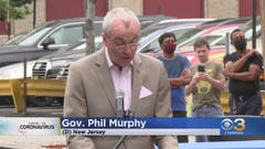 Cover for New Jersey Gov. Phil Murphy Signs Off On $750 Million For Eviction Prevention, Utility Assistance