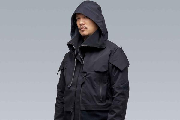 Picture for ACRONYM FW21 Collection: Now Available at Highsnobiety Shop