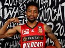 Picture for Bryce Cotton earns third National Basketball League MVP Award