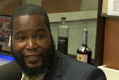 Picture for Donationssss Devotion: Hotep Hilarity Ensues As Dr. Umar Johnson Fictitiously Weds Two Black Women During 'FDMG' Family Festival