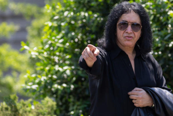 Picture for KISS Bassist Gene Simmons Sells Gorgeous $16 Million Beverly Hills Mansion