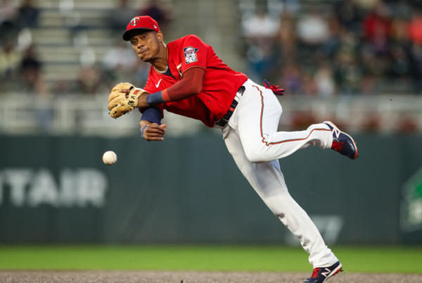 Picture for Minnesota Twins: Three options for shortstop in 2022