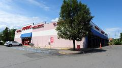 Cover for Pep Boys retail stores closing in Wilkes-Barre and Scranton