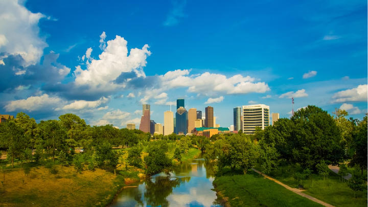 Cover for 5 unsafe places to avoid in Houston