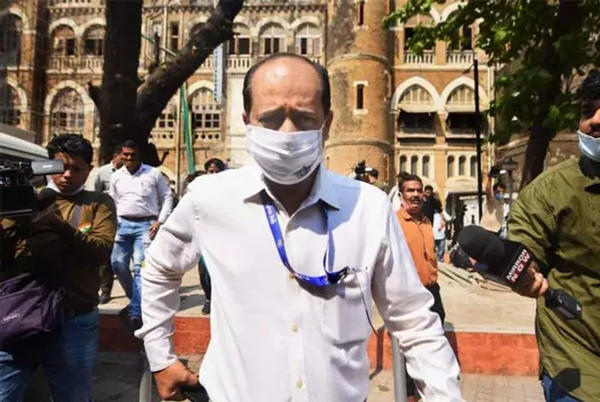 Picture for Sachin Vaze orchestrated Antilia bomb scare case to become supercop, extort money: NIA charge sheet