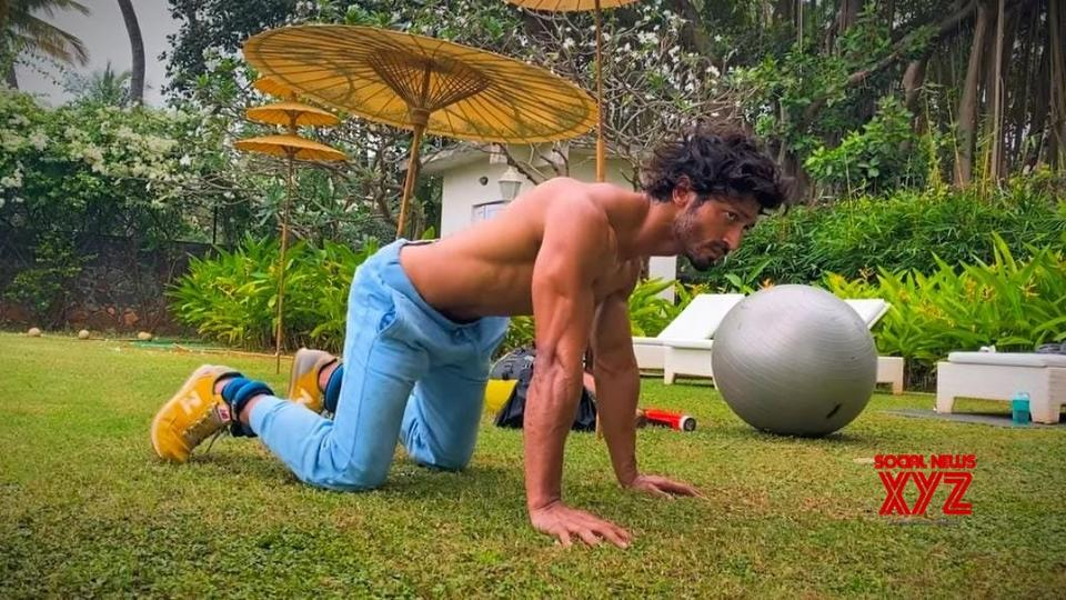 Picture for Vidyut Jammwal: Sexual health should be talked about openly to eradicate taboo