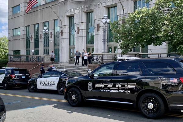 Picture for How car dealership worker helped nab Middletown homicide fugitive