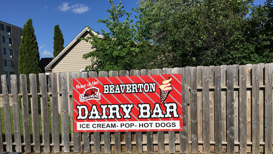 Picture for The Beaverton Dairy Bar Is Open At Last, And Worth The Wait!
