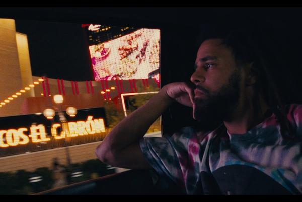 Picture for J. Cole – Heaven's EP [Video]
