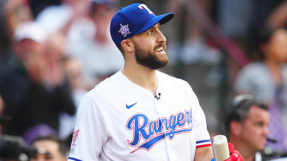 Picture for Rangers, Joey Gallo reportedly in extension talks amid trade rumors