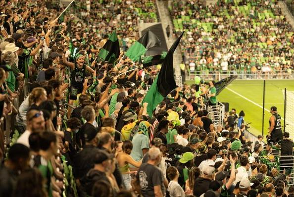 Picture for COVID, school, results: Austin FC ticket prices take a hit after onslaught of obstacles