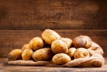 Picture for Let's Settle This One—Here's How to Store Potatoes the Right Way