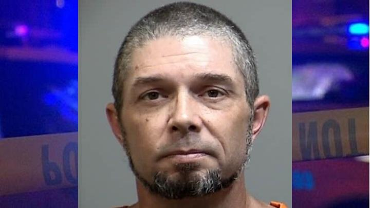 Cover for Murrells Inlet man sentenced to 15 years for sexually assaulting a minor