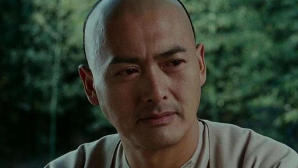 Picture for 'Crouching Tiger, Hidden Dragon' actor plans to give his $700 M fortune to charity