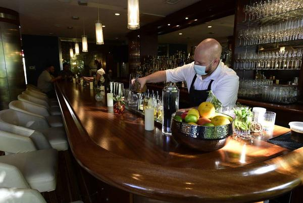 Picture for New Italian restaurant opens at Norwalk hotel
