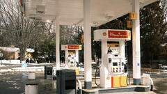 Cover for Pain in the Pump, Why Are CA Gas Prices So High And When Will the Pain Stop?