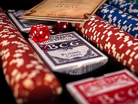 Alabama lawmakers to vote on casino, lottery bill next ...