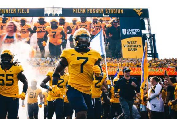 Picture for Why West Virginia Will Upset Oklahoma Next Weekend