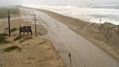 Cover for North Carolina Highway 12: Can iconic Outer Banks highway survive amid rising sea levels?