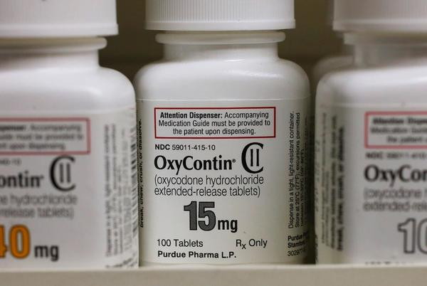 Picture for Purdue Pharma to plead guilty to federal criminal charges related to opioid crisis