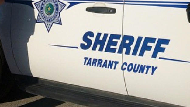 Tarrant County Sheriff's Office Seek Hit-And-Run Driver ...