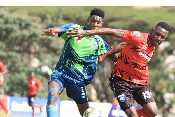 Picture for KCB vs AFC Leopards: TV channel, live stream, team news and preview