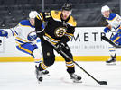 Picture for Head coach Bruce Cassidy hopes Taylor Hall stays with Bruins