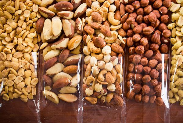Picture for The #1 Best Nut to Eat to Reduce Inflammation, Says Dietitian
