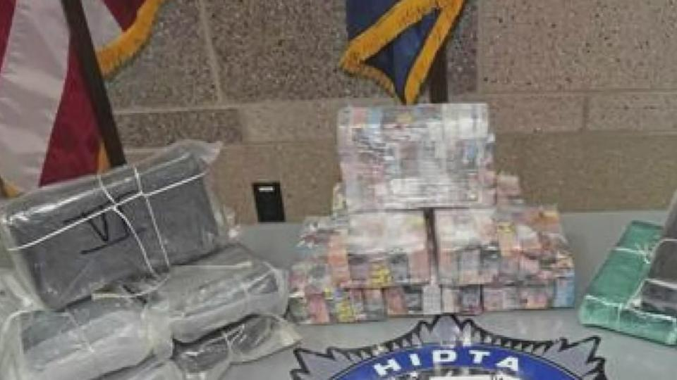 Picture for New Stanton Drug Bust Turns Up More Than $1 Million Worth Of Cocaine And Heroin