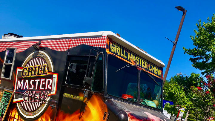 Cover for A trio of Memphis food trucks that will blow your mind!