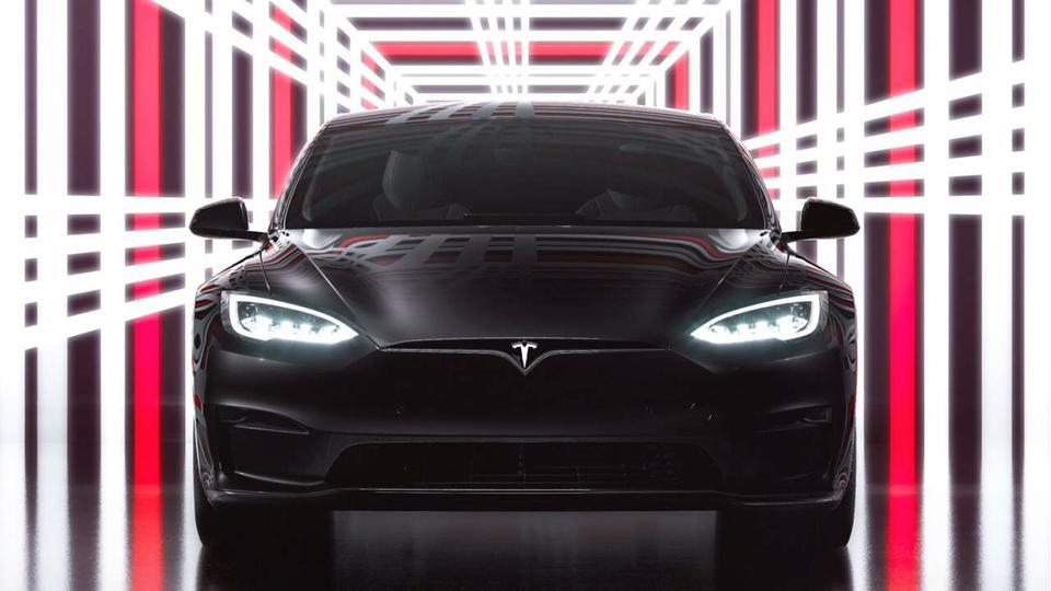 Picture for Tesla Model S Plaid 0-60: What Elon Musk didn't mention
