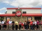 Picture for Jack's celebrates ribbon cutting, grand opening