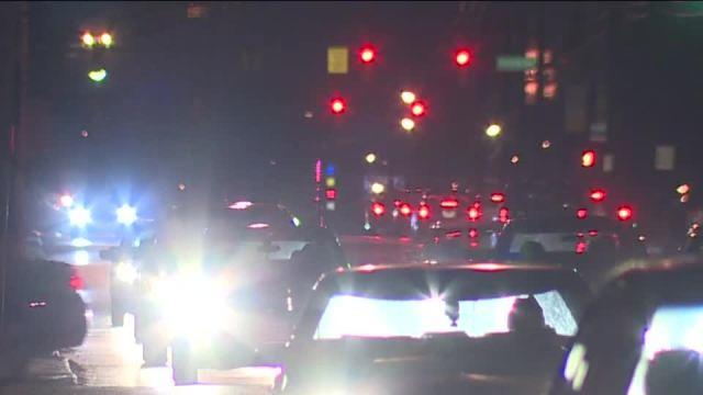 Picture for 'Stop on Red' week highlights dangers of running red lights