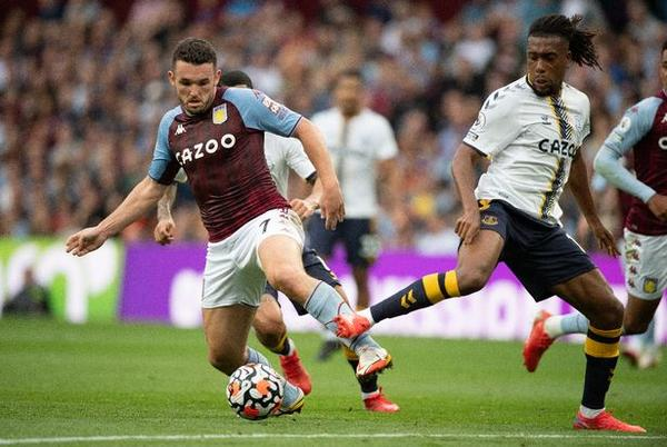 Picture for Manchester United clash with Aston Villa offers perfect chance to assess Declan Rice alternative