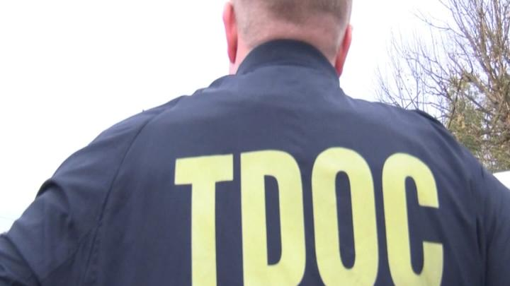 Cover for TDOC: Operation Blackout underway in Tennessee