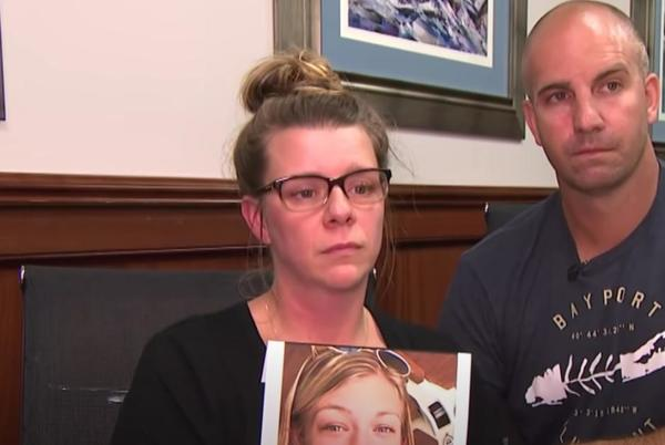 Picture for Gabby Petito's Family Repeatedly Called on the Laundries to Provide More Information