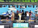 Picture for Shawn Mullins, Allen Nivens headline Lake Show