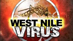 Cover for All of Kansas at moderate risk for West Nile virus