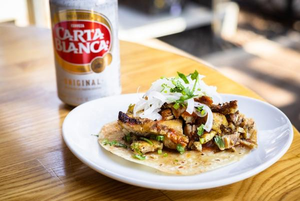 Picture for The 50 best places to eat tacos in Orange County