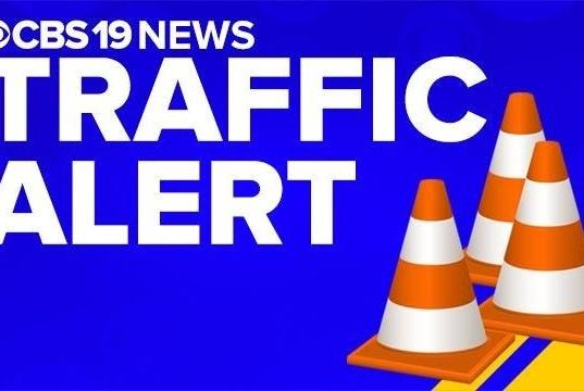 Picture for ACPD reported two road closures due to crashes