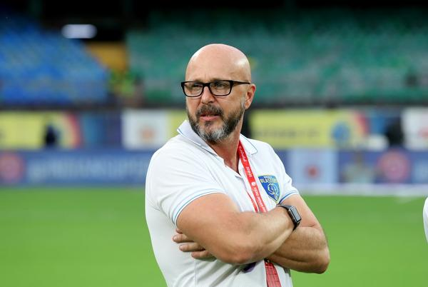 Picture for Ex-East Bengal, NorthEast United, Kerala Blasters coach Eelco Schattorie joins Al-Seeb SC