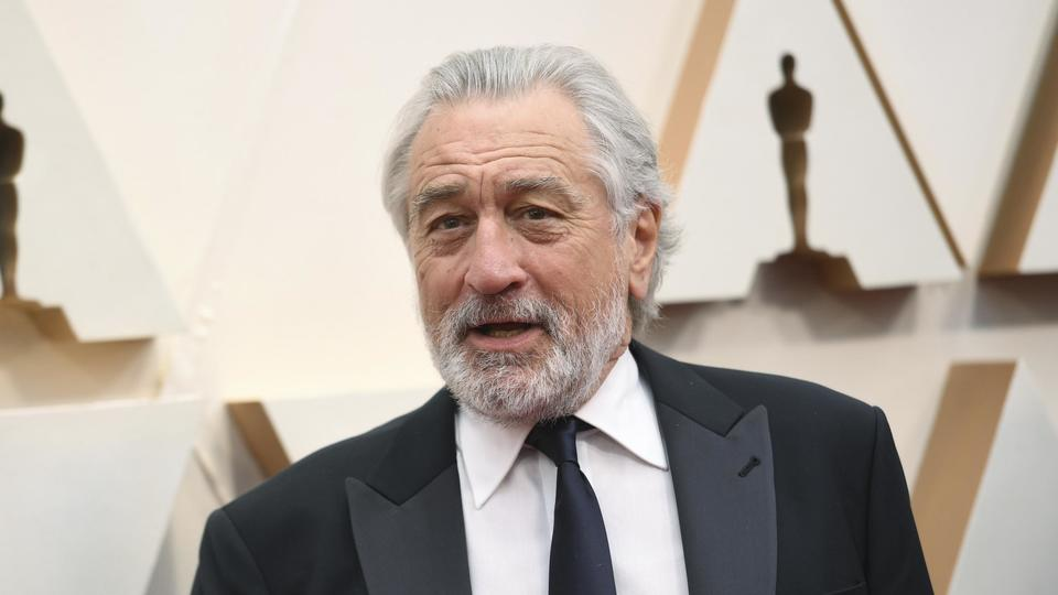 Picture for De Niro says leg injury may prevent Tribeca fest appearance