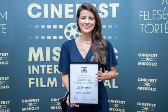 Picture for FESTIVALS: CineFest Miskolc 2021 Announces Winners