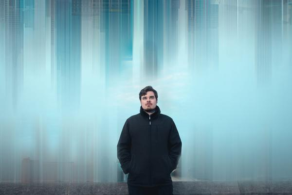 Picture for Xavi Releases Melodic Bass EP, 'Home No Longer'